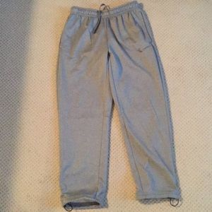 Nike work our pants